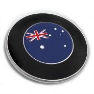 Emblem Aufkleber Australien