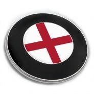 Emblem Aufkleber England