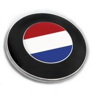 Emblem Aufkleber Niederlande