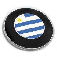 Emblem Aufkleber Uruguay