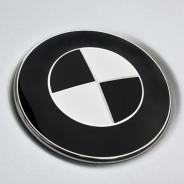 Emblem Ecken