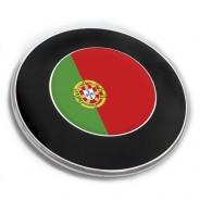 Emblem Aufkleber Portugal