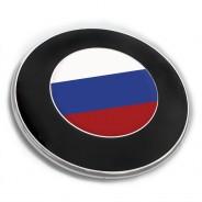 Emblem Aufkleber Russland