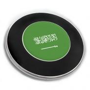 Emblem Aufkleber Saudi–Arabien