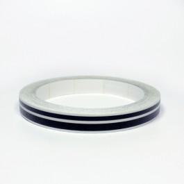 doppelte Zierstreifen 10mm