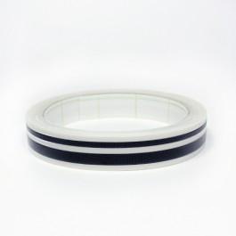 doppelte Zierstreifen 12mm