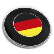 Emblem Aufkleber Deutschland