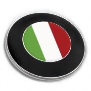 Emblem Aufkleber Italien
