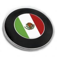 Emblem Aufkleber Mexiko