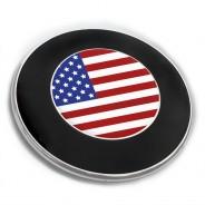 Emblem Aufkleber USA