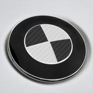 Carbon Emblem Ecken