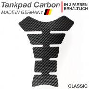 Carbon Tankpad Classic