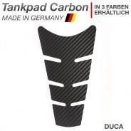 Carbon Tankpad DUCA