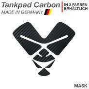 Carbon Tankpad MASK